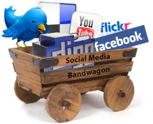 Social Media for Career Development