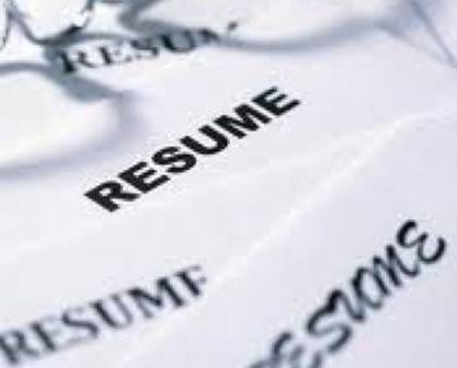 how to market your resume