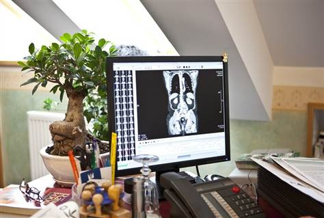 Teleradiology Job
