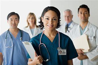 Nurse Interview Questions