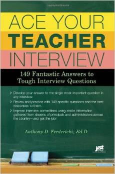 ace your teacher interview