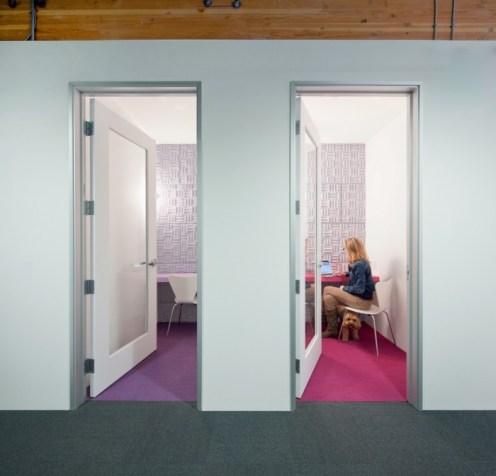 Trabajo individual Atlassian oficinas