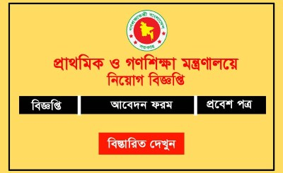 Children Welfare Trust Job Circular 2020
