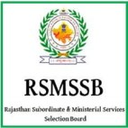 Rajasthan Forest Guard Syllabus 2021 RSMSSB Forester Exam Pattern