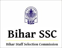 Bihar SSC Inter Level Mains Online Form