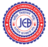 JCECEB B.Ed Entrance Exam Admit Card
