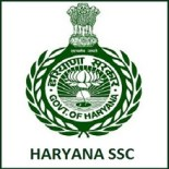 Haryana SSC Gram Sachiv Recruitment