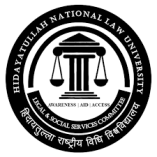 Hidayatullah National law University Result HNLU Result