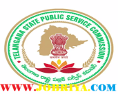 TSPSC Assistant Stores Officer Recruitment