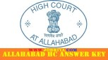 allahabad high court jr. assistant answer key 2017 allahabad high court steno, group d exam answer key 2017 check ahc steno exam answer sheet