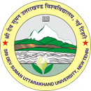 Sri Dev Suman University Admit Card