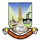 Mumbai University DDE Result