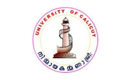 Calicut University Result 2021