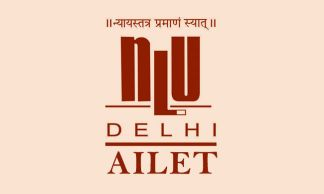 AILET Syllabus 2021 All India Law Entrance Test Exam Pattern By NLUD