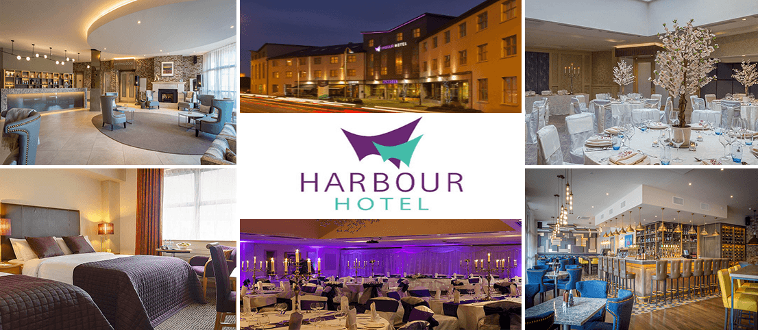 Image result for The Harbour Hotel Galway