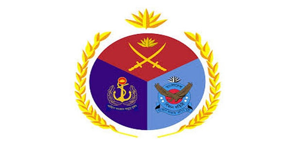 Ministry of Defence Job Circular 2018