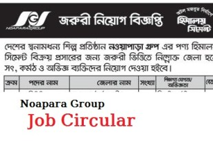 noyapara group noapara group job circular