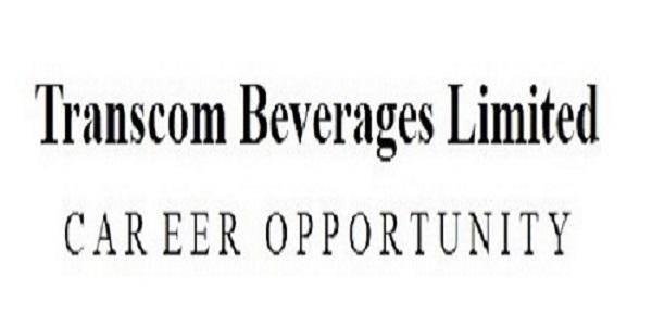 Transcom Beverages Limited Job Circular 2021