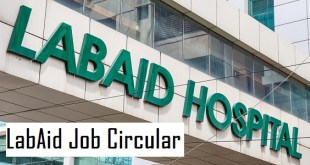 Labaid Hospital Job Circular