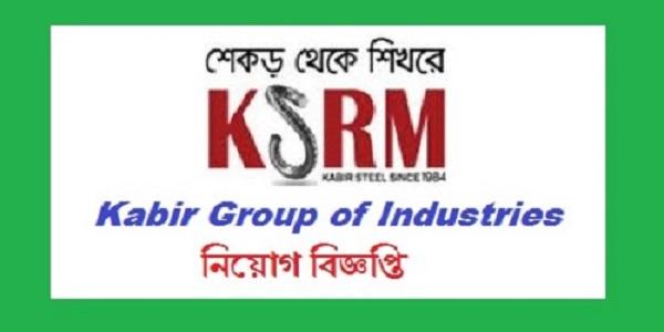 KSRM Job Circular 2019