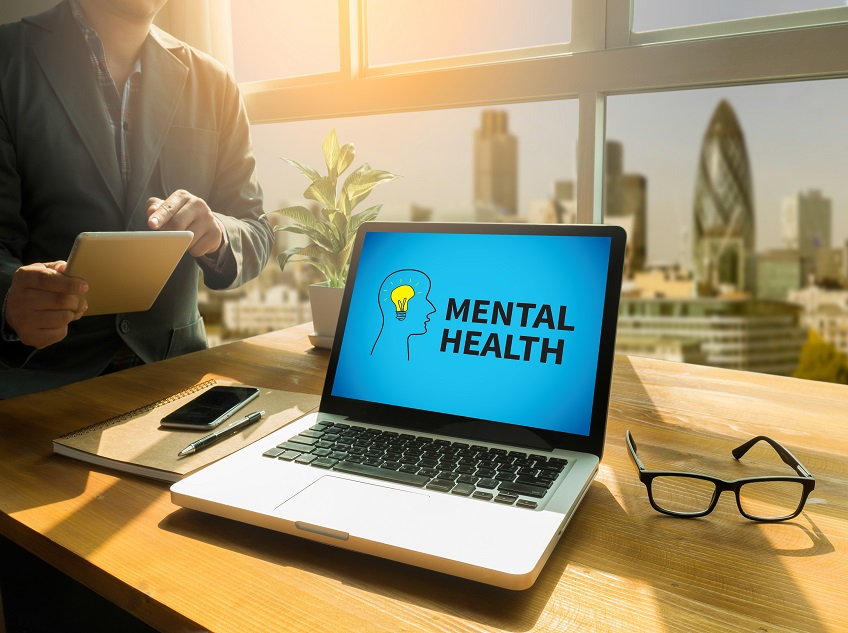 How To Talk About Mental Health At Work