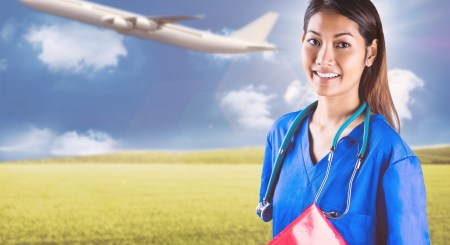 Traveling Nurse Positions In Dubai