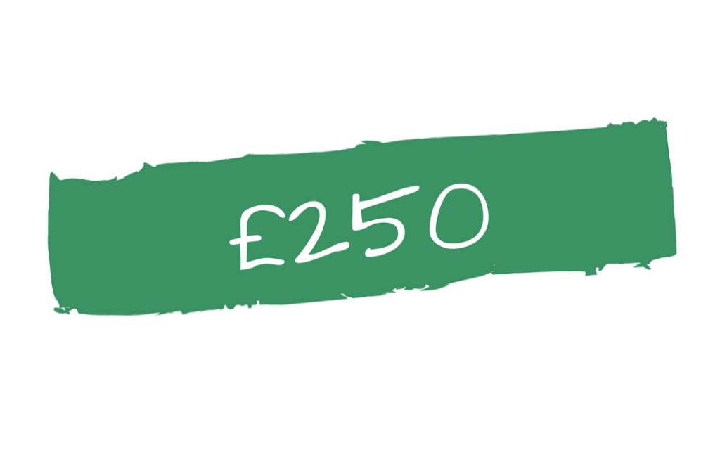 Advertise Multiple Jobs for £250