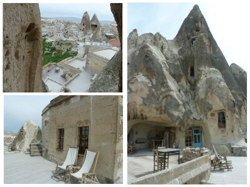Volunteer work in Cappadocia