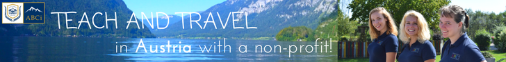 Teach and Travel in Austria