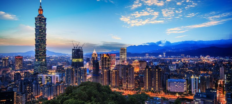 Teaching English Vacancies in Taiwan, China and Hong Kong