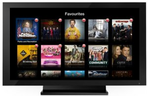 Apple To Launch TV Streaming Service Before 2013
