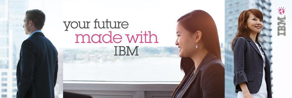 Digital Project Manager – IBM Thailand Co., Ltd.