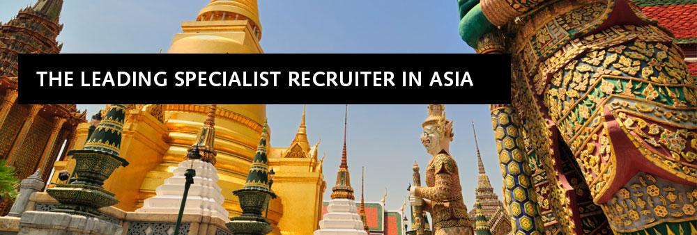 Technical E-Commerce Assistant Manager – Robert Walters Thailand