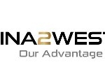 China2West Group Left Signature Logo