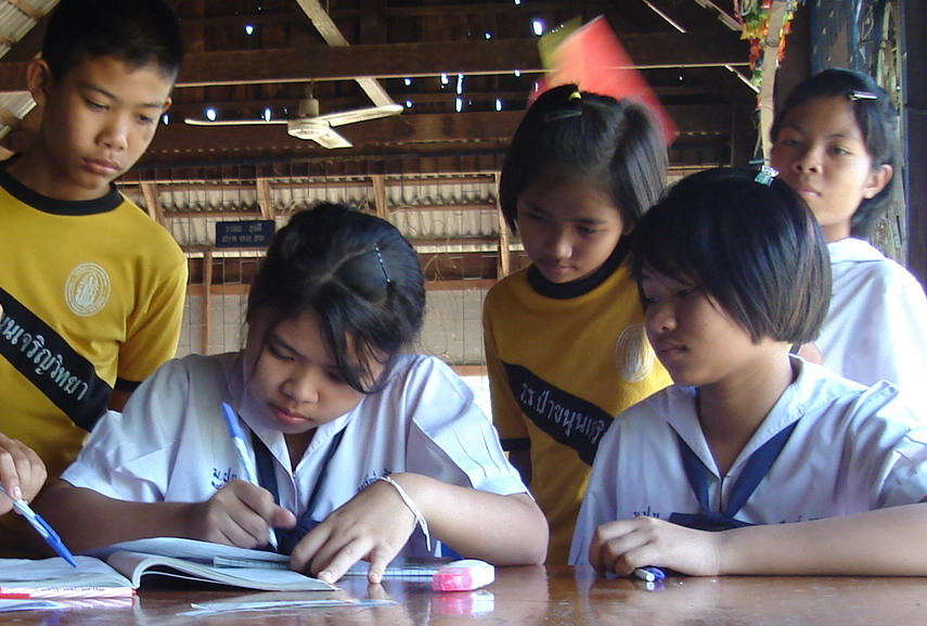 Can 'alternative Schools' Revolutionise Thai Education And Improve Children's Capabilities?