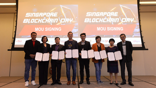 Singapore Polytechnic Collaborates With TEA To Develop Fintech And Blockchain Talent