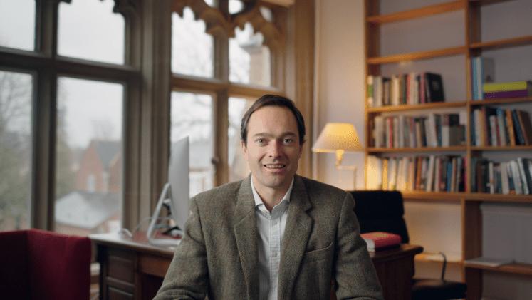 Dr. Jan-Emmanuel De Neve on well-being at work