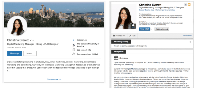 How to Write a LinkedIn Summary: 29 Real Examples for About Section