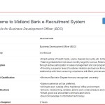 Midland Bank Jobs Circular 2015
