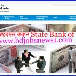 State Bank Of India Jobs Circular 2016 Bangladesh Branch