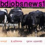 Livestock Services Department Jobs Circular 2017 (DLS)