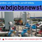 Titas Gas Transmission Distribution Company Job Ltd Circular 2016