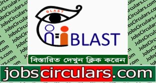 Bangladesh Legal Aid and Services Trust (BLAST)