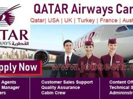 Qatar Airways Careers Latest Job Openings and Recruitment