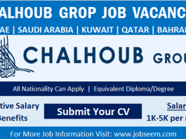 Chalhoub Group Careers