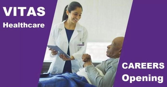 Vitas Hospice Careers and Job Openings