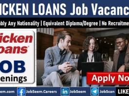 Quicken Loans Careers Rocket Mortgage Job Vacancies and Staff Recruitment
