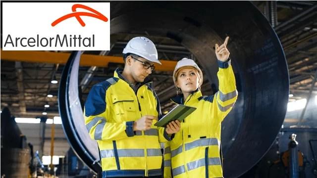 ArcelorMittal Careers Vacancy