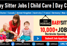 Baby Sitter Jobs Near Me Find Vacancies and Babysitting Hiring