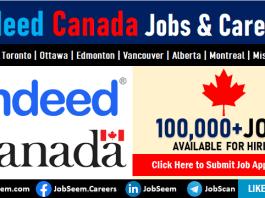 Indeed Canada Jobs in Toronto, Montreal, Halifax, Regina, Vancouver, BC